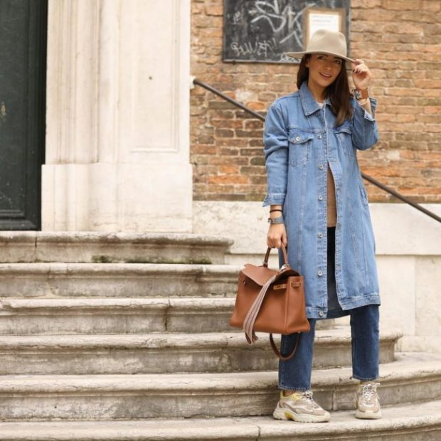 Fall trench coats 2020 casual style