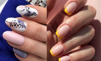 Nails 2020 spring summer