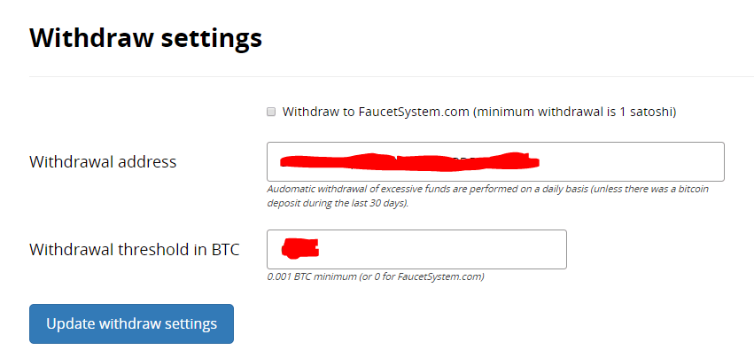 A-ads bitcoin advertising network witdrawal settings