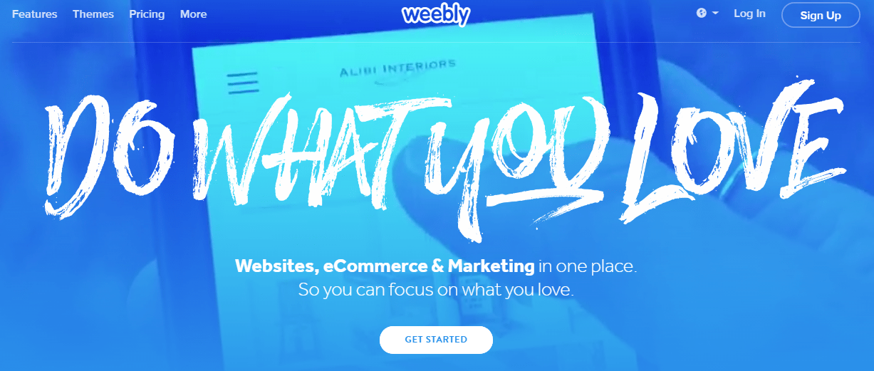 Weebly Create your Own Free Professional Website HOWPO