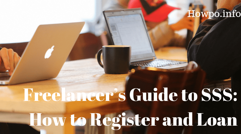 Freelancer's Guide to SSS_ How to Register and Loan