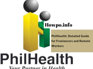 PhilHealth Detailed Guide for Freelancers and Remote Workers