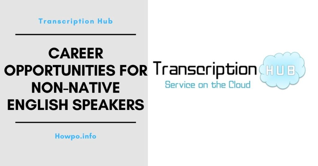 Transcription Hub