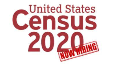 Census takers are needed in Stockton