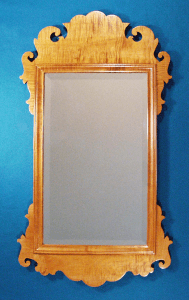 picture of a mirror