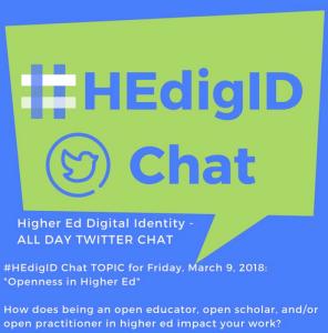#hedigid chat logo