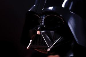 photo of Darth Vader Mask