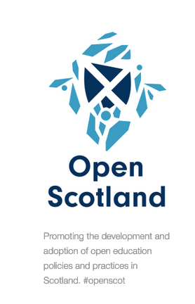 Open Scotland logo