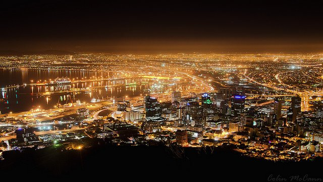 a look in the buzzing economy of south africa This, more than anything, most constrains south africa's economic growth,  35 % if you count those too discouraged to go on looking for a job.