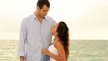 couple with height