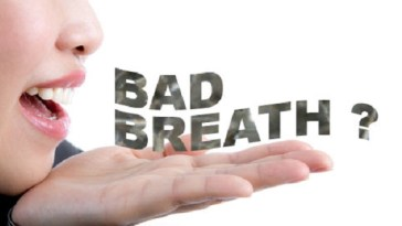 Bad Breath natural cure