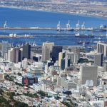 Central Cape Town South Africa