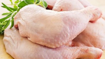 danger of buying raw-chicken