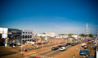Accra, Happiest Cities in Africa