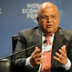 SA finance minister Gordhan