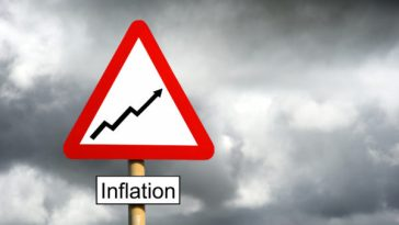 inflation sign