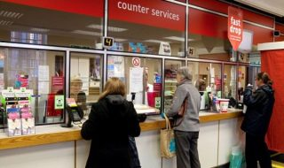 SA Post Office warns against scam