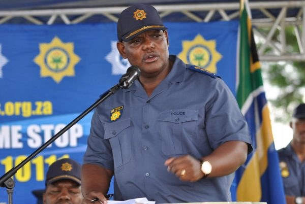 Cape Town officer kills his colleague 'by accident'
