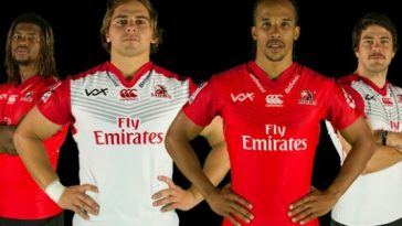 Lions Ready For Another Super Rugby Bone Cruncher Against Jaguares