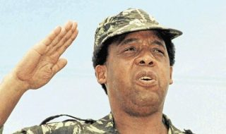 Chris Hani a legend