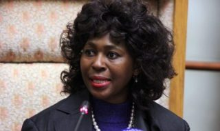 Makhosi Khoza on Monday called on Jacob Zuma to step down as president