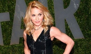 Madge hits out at unauthorised biopic