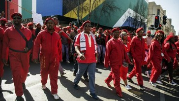 Opposition parties to march to Limpopo Treasury