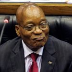 Zuma asks DA for his dodgy intelligence report