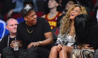 beyonce and jay z wedding anniversary