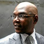 Suspended Top Cops Cost SA Millions