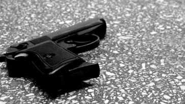 Man Shot In Roodepoort Home