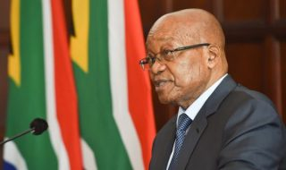 Zuma Signs FICA Bill Into Law