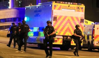 Authorities Monitoring Manchester For South African Victims