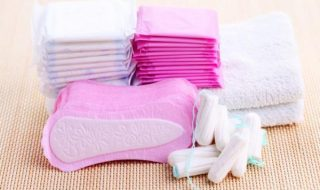 Starting Your Period At An Early Age Can Cause Problems
