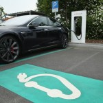 Electric-powered Cars