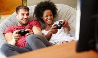 Date Ideas That Don't Require You Leaving Home