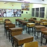 Teachers Investigated For Stopping Education