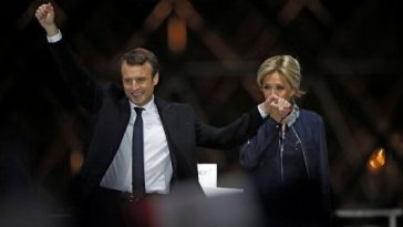 Macron's Parent Expresses Shock