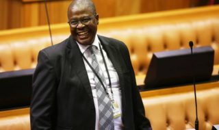 Brian Molefe Inter-ministerial Committee Draws Immediate Flak!