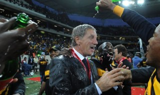 'New Bafana Coach, Stuart Baxter Will Be Wiser Second Time Around'