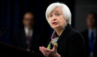 Fed Set To Leave Interest Rates