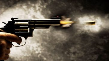 Two Men Shot In Fourways Business Robbery