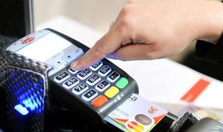 Mastercard making checkouts faster