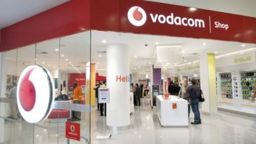 Vodacom Planning To Cut Out-Of-Bundle Data Prices