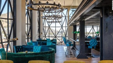 'The Silo', Africa's Most Expensive Hotel