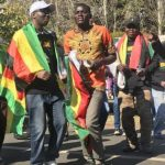 Zimbabweans Living In South Africa Demand The Right To Vote