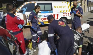 Business Owner Shot Dead In Prospecton, Durban