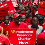 Cosatu Is Set To Launch An Anti-State Capture Campaign