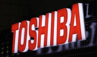 Toshiba Facing Fresh Demand For Damages
