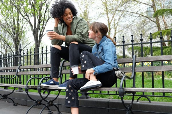 Strong Friendships May Boost Health More Than Family
